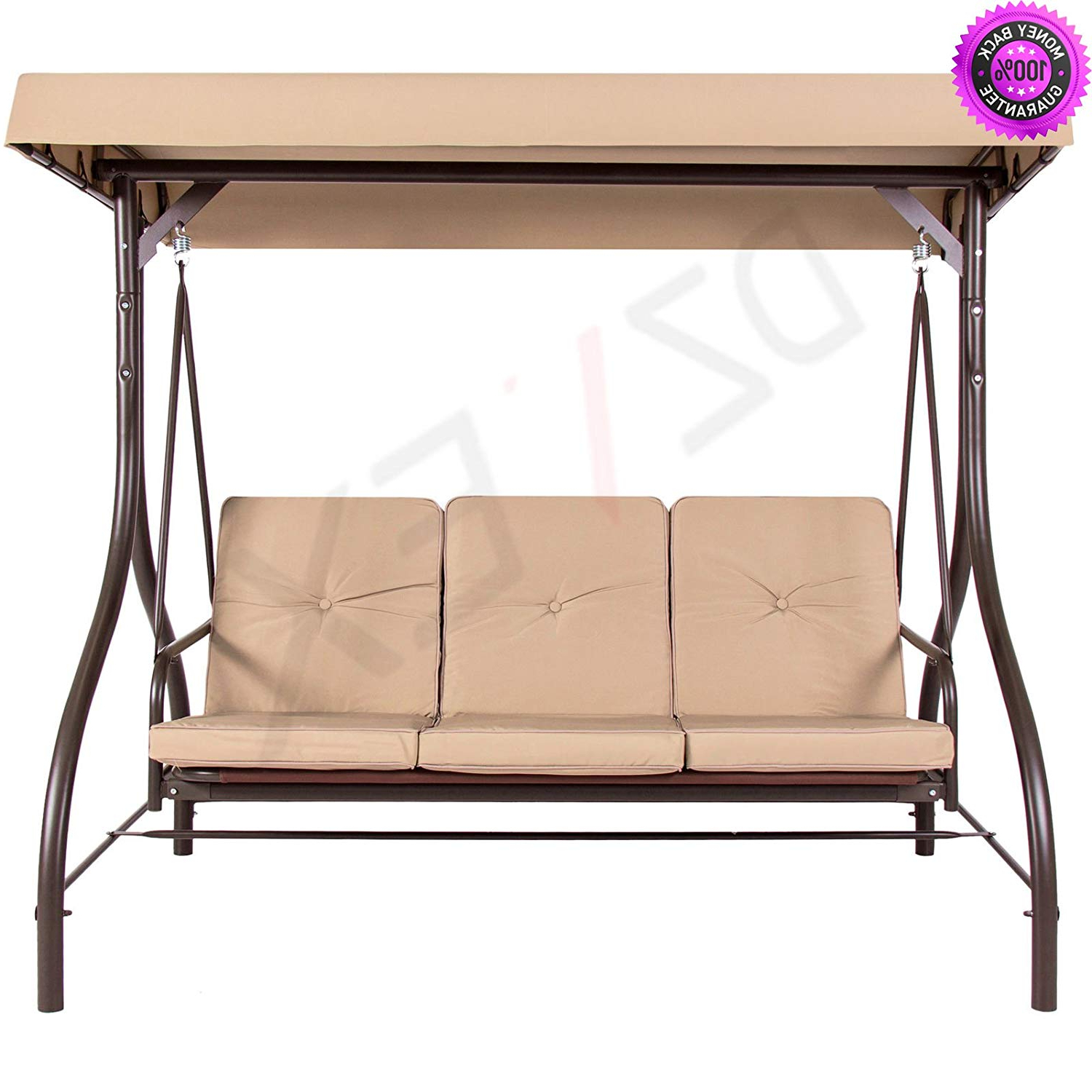 Latest 3 Person Light Teak Oil Wood Outdoor Swings Pertaining To Cheap Wooden Garden Swing Seats Outdoor Furniture, Find (Gallery 17 of 25)