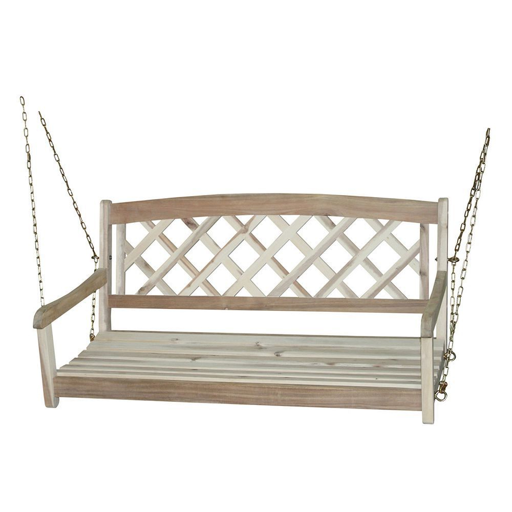 Most Popular Rosean Porch Swings Pertaining To Pin On Products (View 11 of 25)