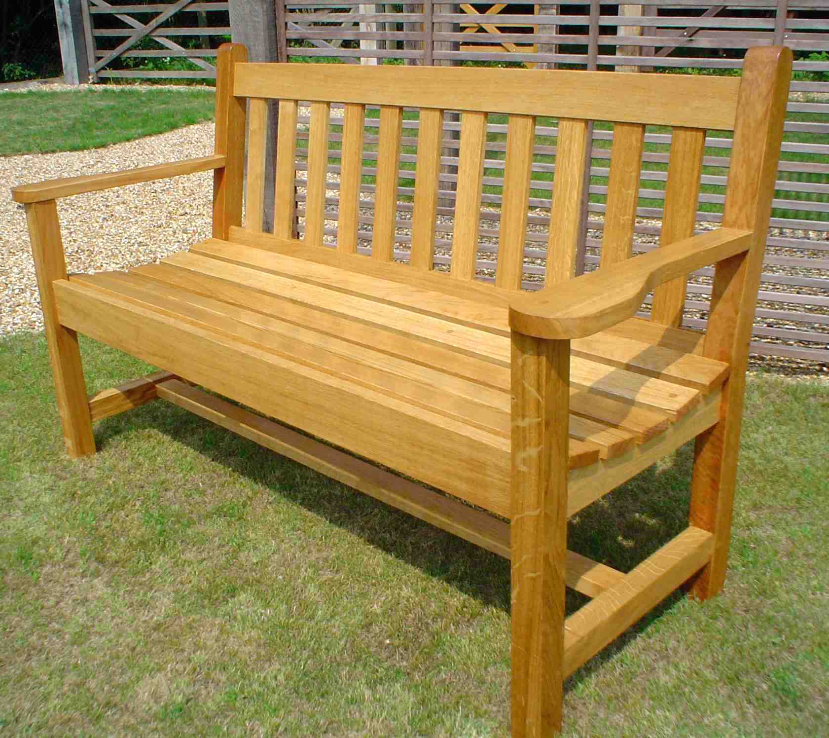 Most Popular Teak Outdoor Garden Bench Manufacturers (View 15 of 25)