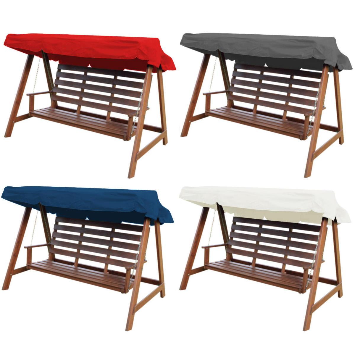 Preferred 3 Seat Pergola Swings Regarding 2 3 Sitzer Outdoor Garden Swing Chair Wasserdichte Abdeckung Ersatz Terrassenüberdachung (View 14 of 25)
