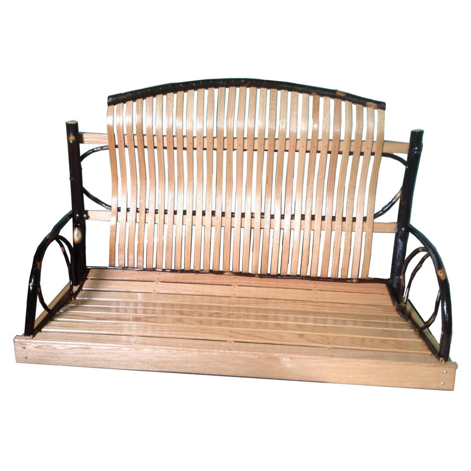 Recent 3 Person Light Teak Oil Wood Outdoor Swings For Chelsea Home Furniture Fifer 3 Ft (View 18 of 25)