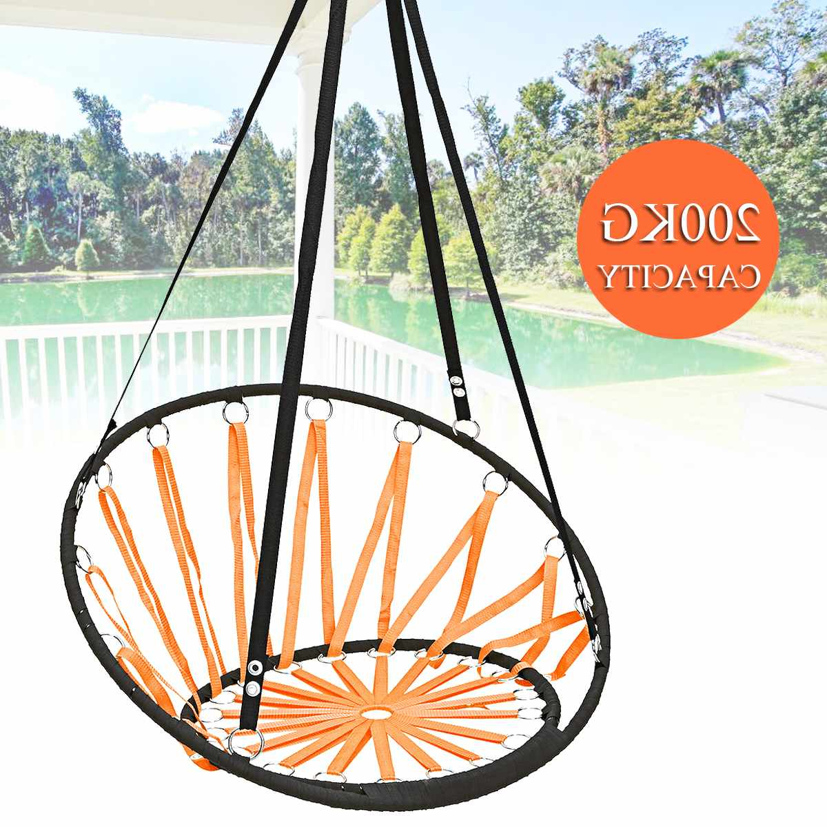 [%us $53.94 52% Off|nordic Outdoor Indoor Cotton Rope Hammock Chair Swinging Hanging Chair Garden Air Porch Swing Chair Dormitory Camping Seat In Regarding Recent Patio Glider Hammock Porch Swings|patio Glider Hammock Porch Swings In Recent Us $53.94 52% Off|nordic Outdoor Indoor Cotton Rope Hammock Chair Swinging Hanging Chair Garden Air Porch Swing Chair Dormitory Camping Seat In|most Up To Date Patio Glider Hammock Porch Swings Throughout Us $53.94 52% Off|nordic Outdoor Indoor Cotton Rope Hammock Chair Swinging Hanging Chair Garden Air Porch Swing Chair Dormitory Camping Seat In|latest Us $ (View 17 of 25)