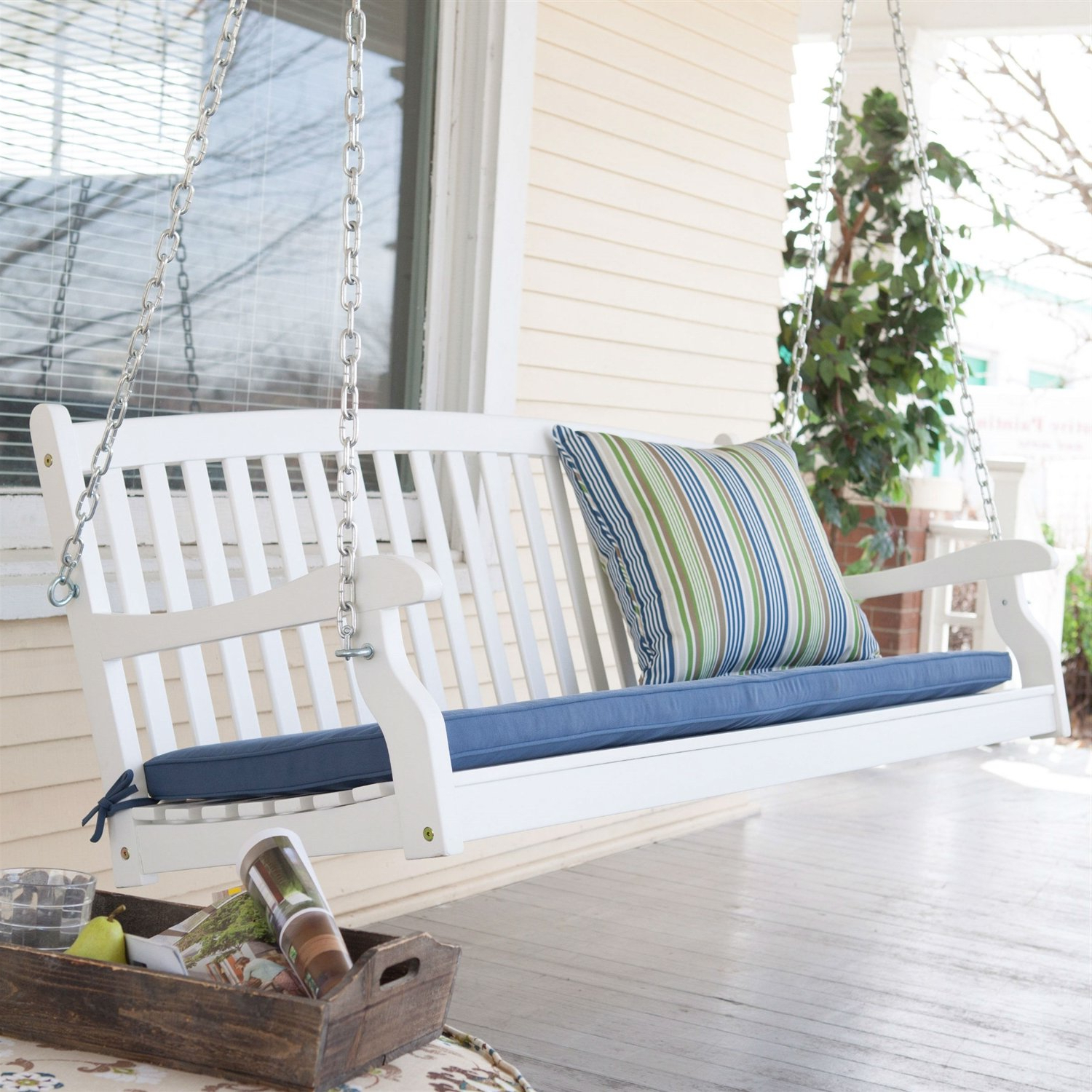 Featured Photo of Classic Porch Swings