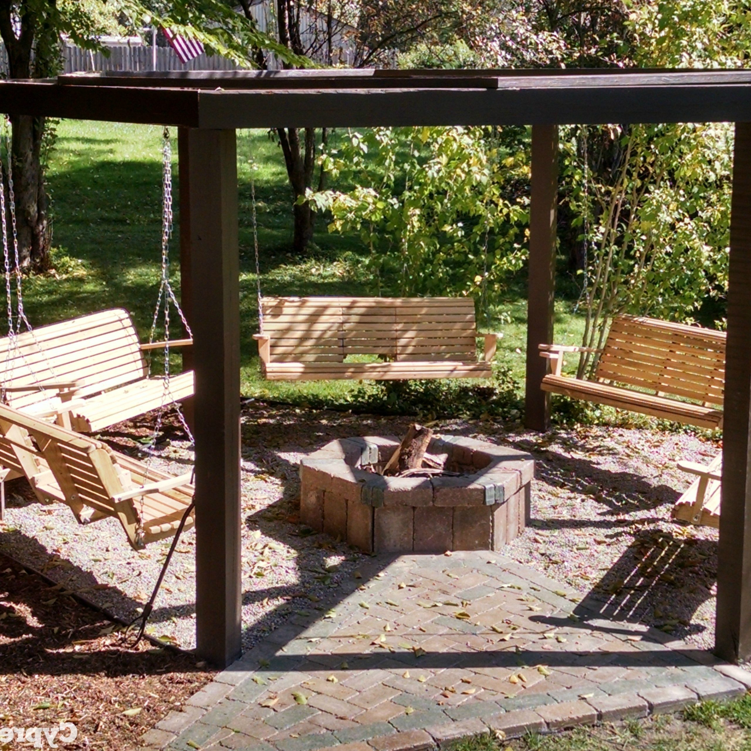 Well Known Outdoor Porch Swings Regarding New Patio Swings On Sale Image Of Patio Decorative (View 5 of 25)