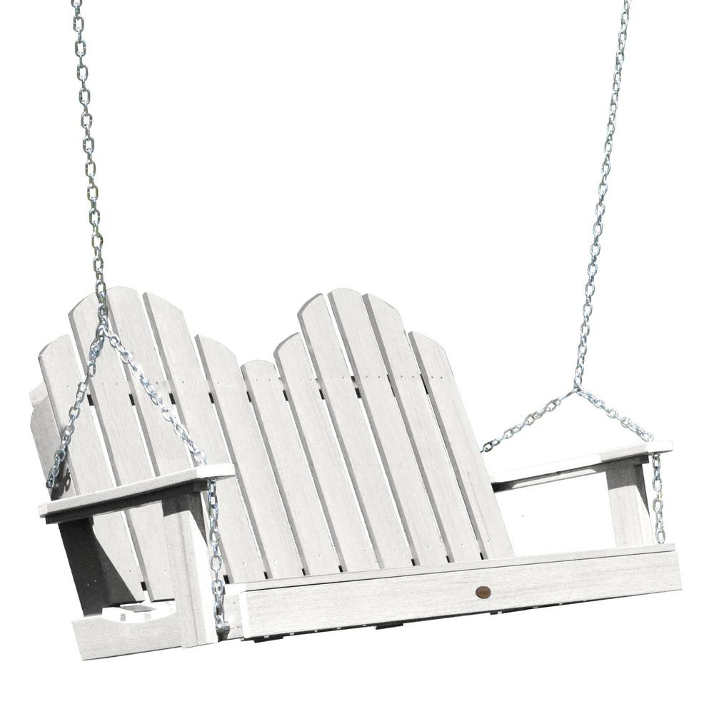 Widely Used Porch Swings With Chain For Highwood Classic Westport 48 In (View 17 of 26)