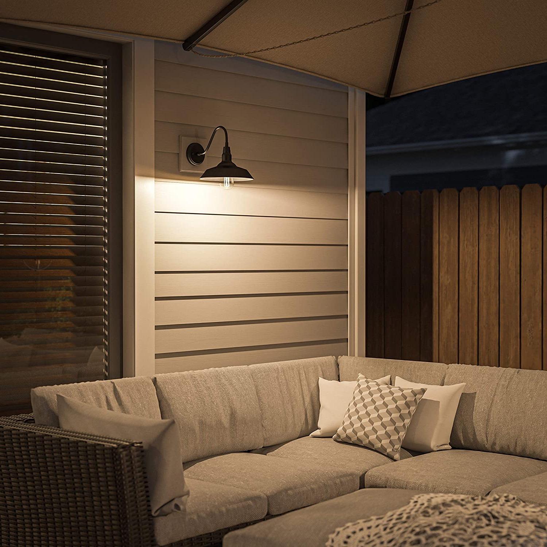 Belleair Bluffs Living Room Outdoor Barn Lights (View 6 of 10)