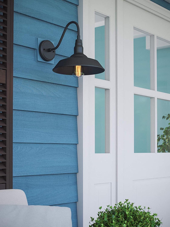 Classic Belleair Bluffs Outdoor Barn Lights (View 4 of 10)