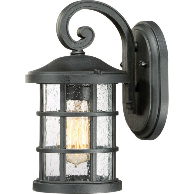 Featured Photo of Ainsworth Earth Black Outdoor Wall Lanterns