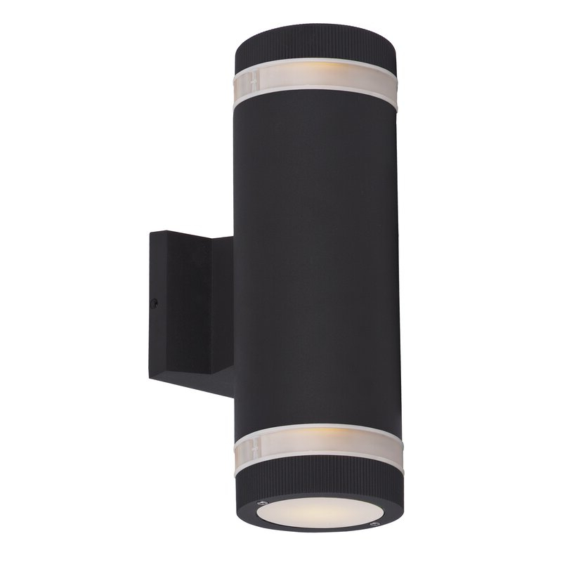 Allmodern Throughout Best And Newest Dedmon Outdoor Armed Sconces (View 6 of 15)