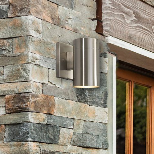 Best And Newest Outdoor Sconces (View 7 of 15)