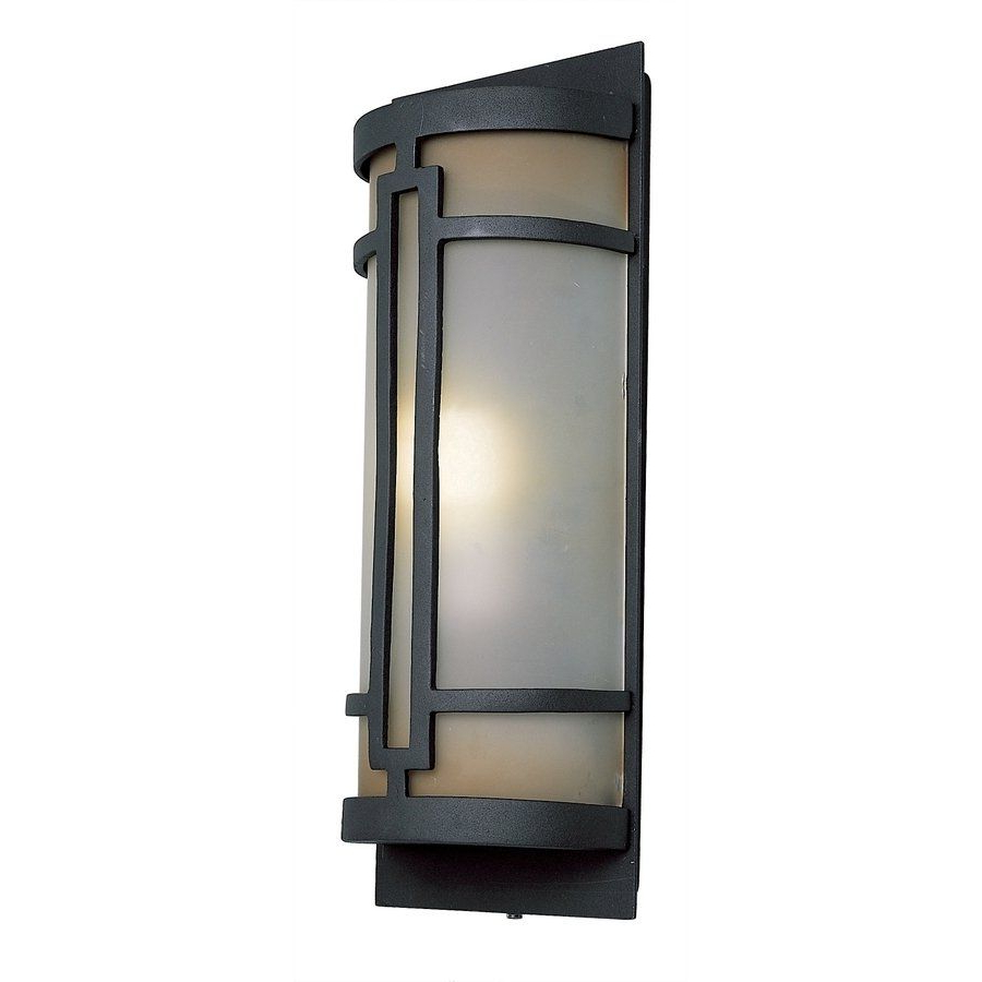 Featured Photo of Powell 15.38'' H Outdoor Wall Lanterns