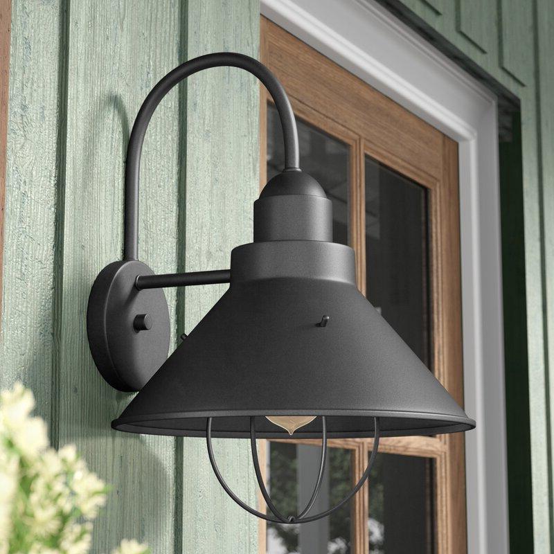 Featured Photo of Arryonna Outdoor Barn Lights