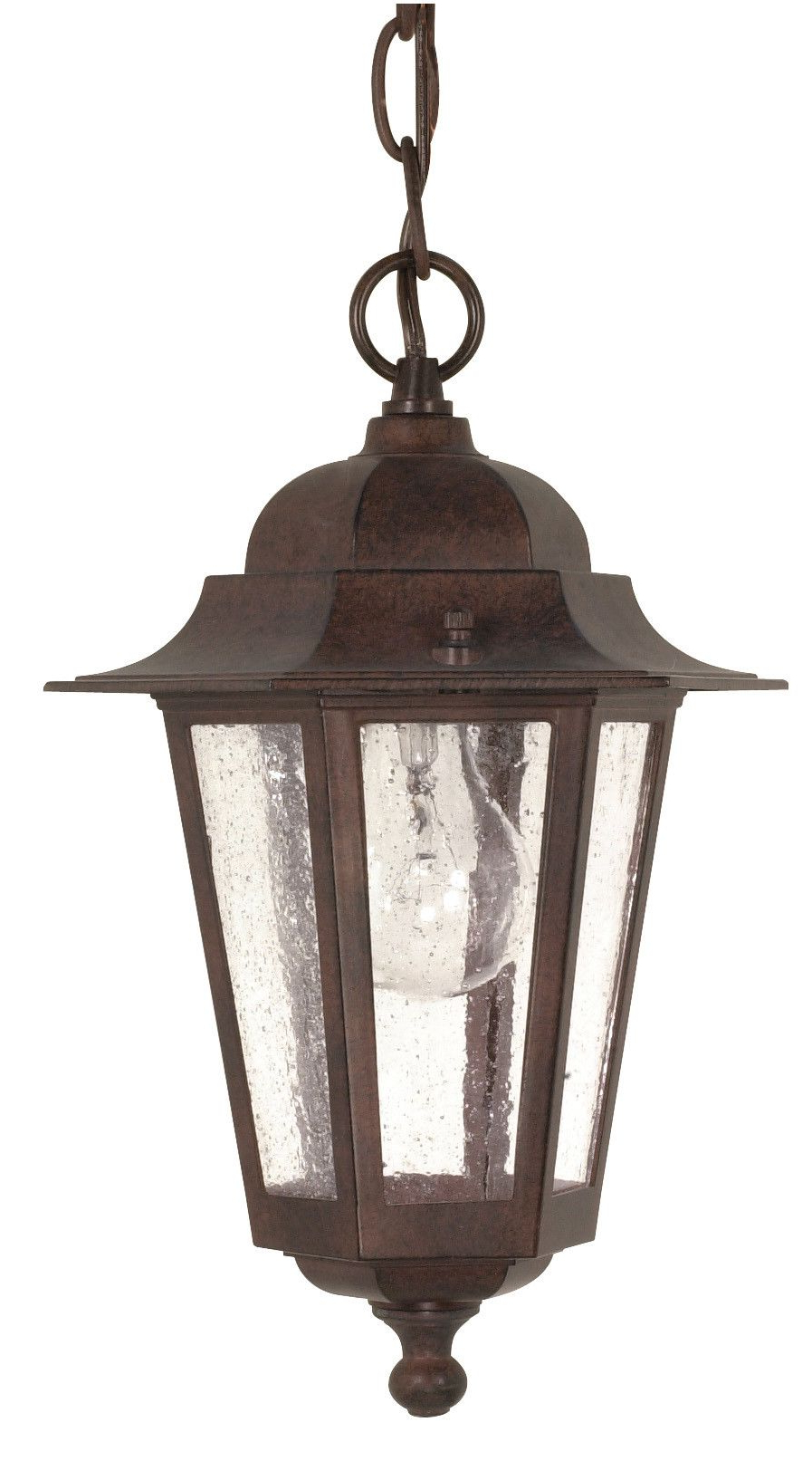 Chelston 12'' H Seeded Glass Outdoor Wall Lanterns With Well Known Pin On Pocatello Lanterns (View 5 of 15)