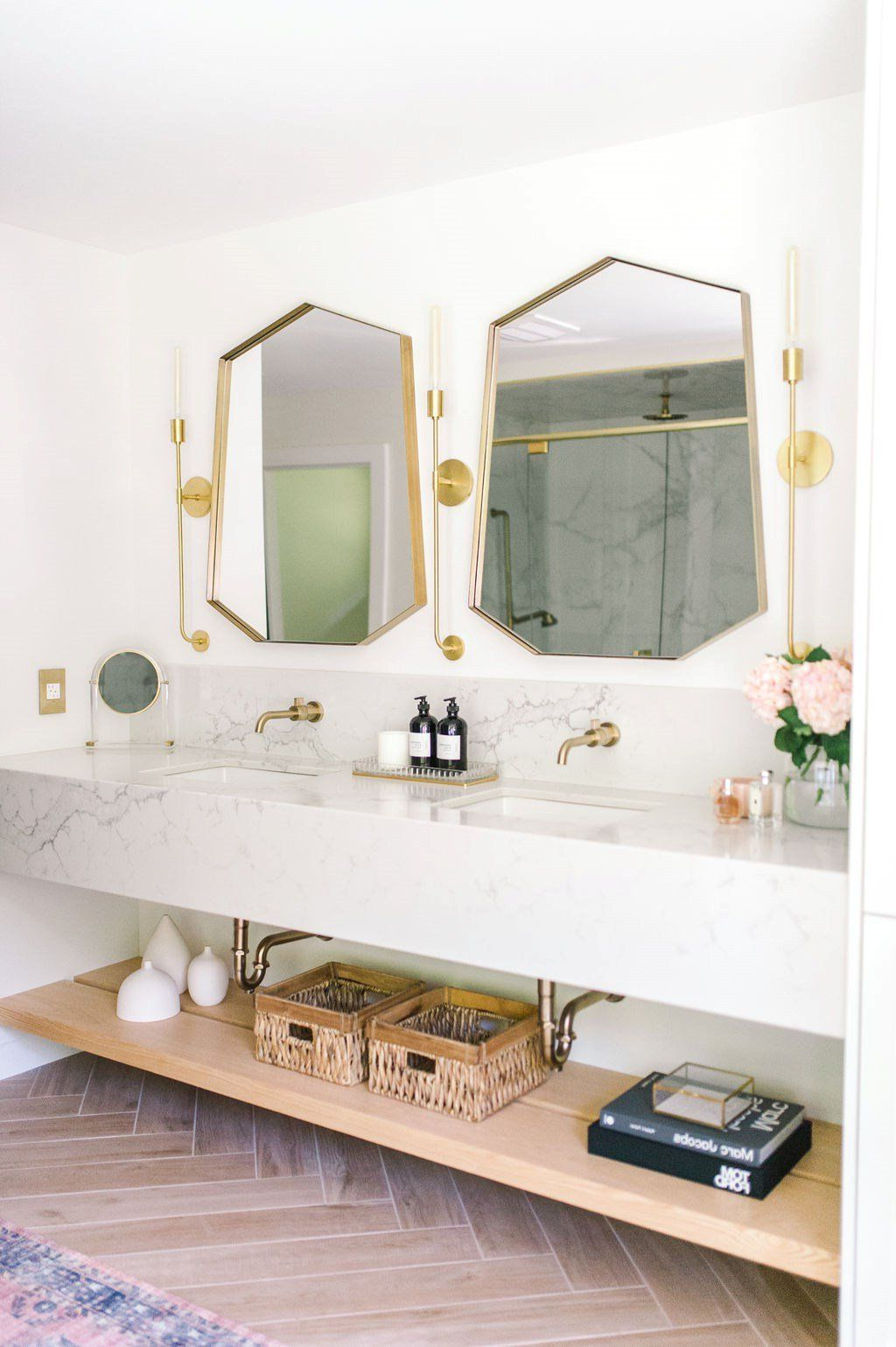 Dylan Wall Sconce – Aged Brass In  (View 13 of 15)