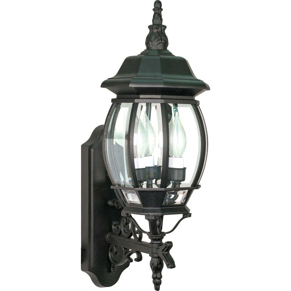 Fashionable Glomar 3 Light – 22 In (View 5 of 15)