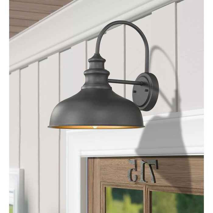 Fashionable Leslie Black 1 – Bulb  (View 12 of 15)