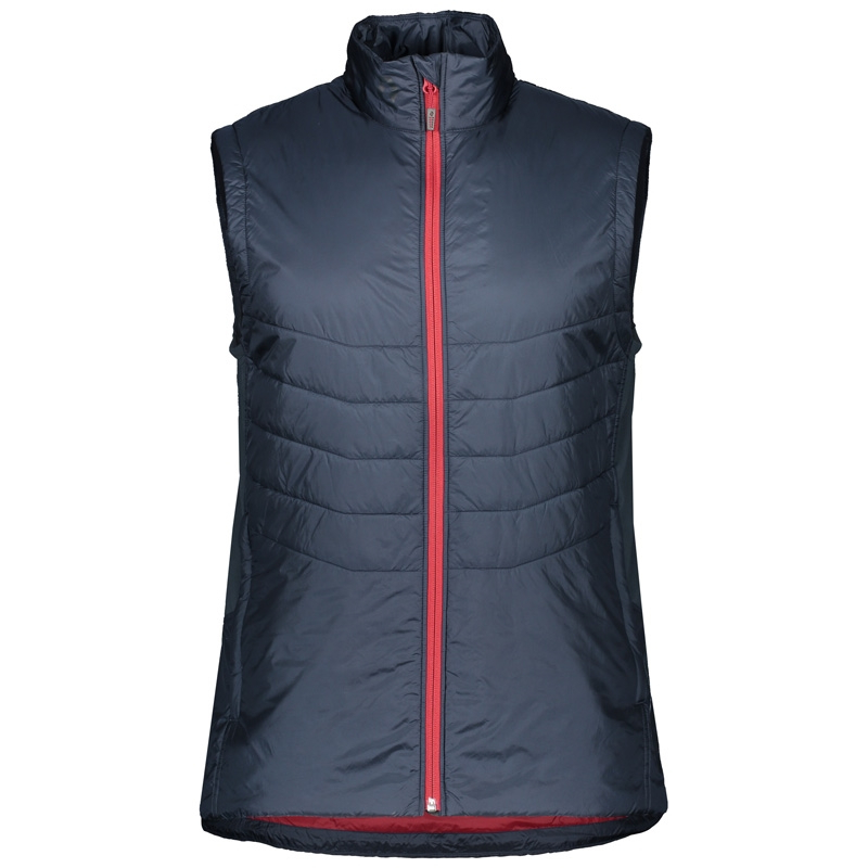 Fashionable Oneal Outdoor Barn Lights In Scott Insuloft Light Vest, Blue Nights (View 7 of 15)