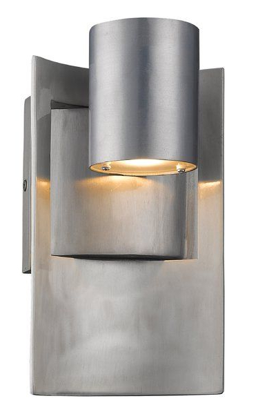Favorite Gerlach Outdoor Armed Sconce (View 7 of 15)