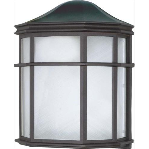 Gillett 9.75'' H Outdoor Wall Lanterns With Popular  (View 2 of 15)