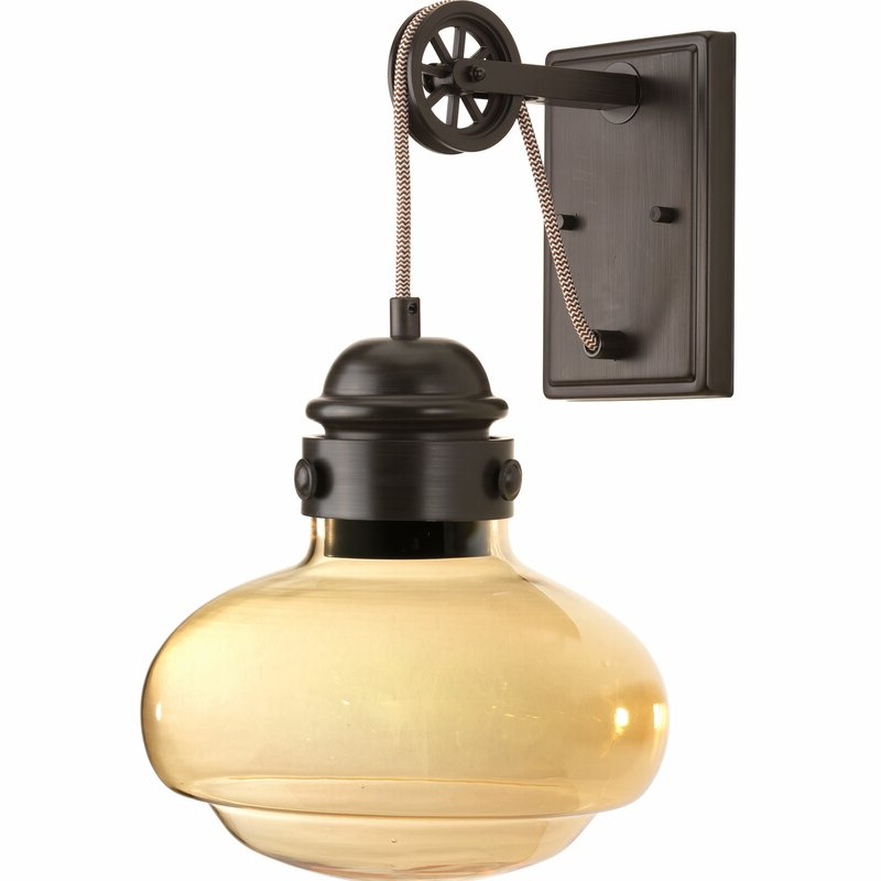 Featured Photo of Cantrall 2 – Bulb 15'' H Outdoor Armed Sconces