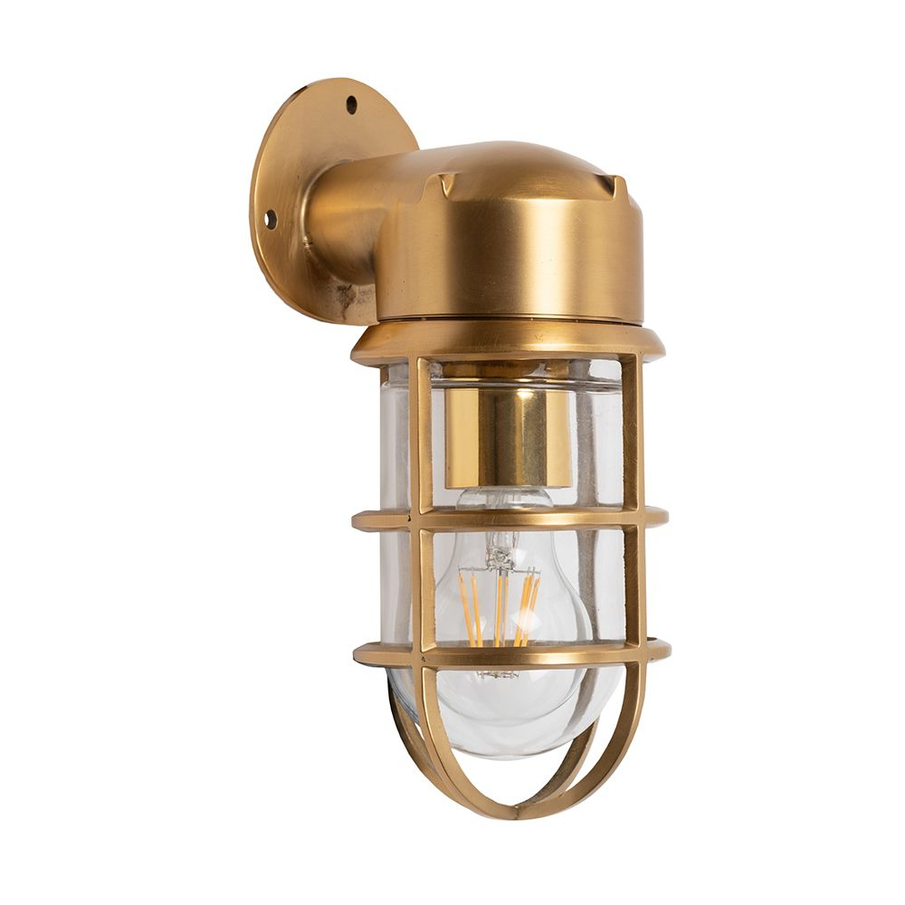 Kemp Ip66 Rated Wall Light – The Soho Lighting Company With 2019 Keiki Matte Black 11'' H Outdoor Wall Lanterns (View 9 of 15)