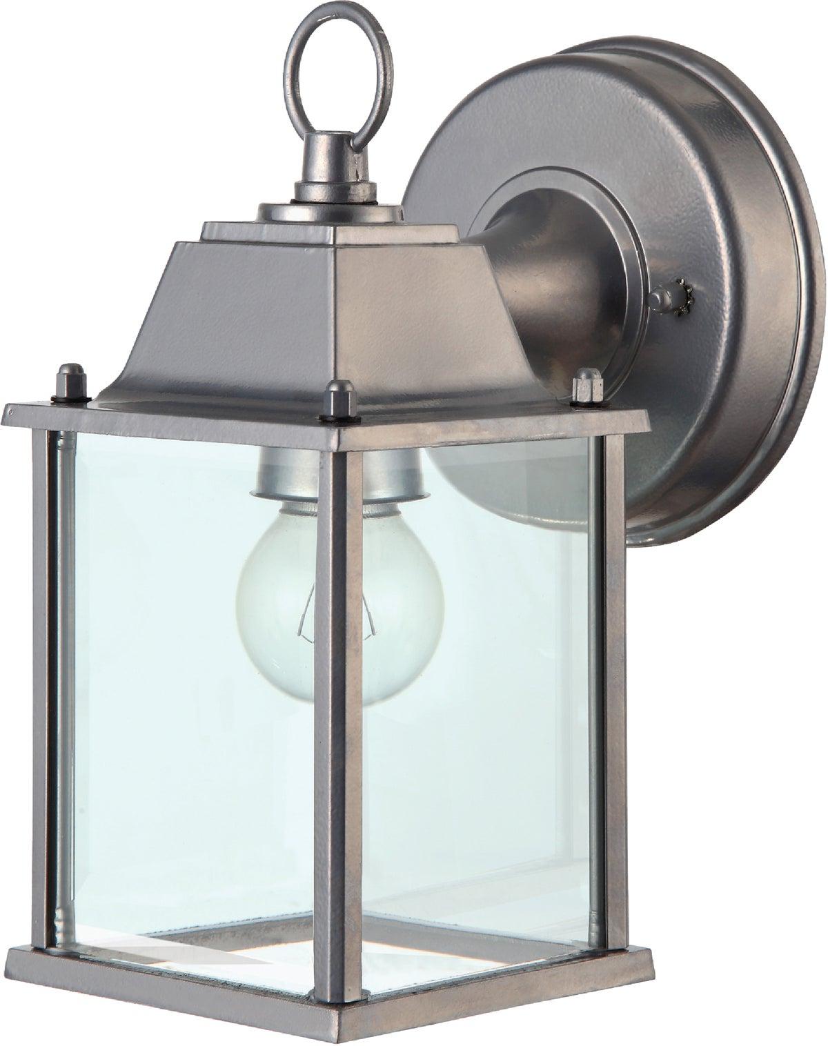 Krajewski 8'' H Wall Lanterns Regarding Recent Buy Home Impressions Incandescent Lantern Outdoor Wall (View 2 of 15)