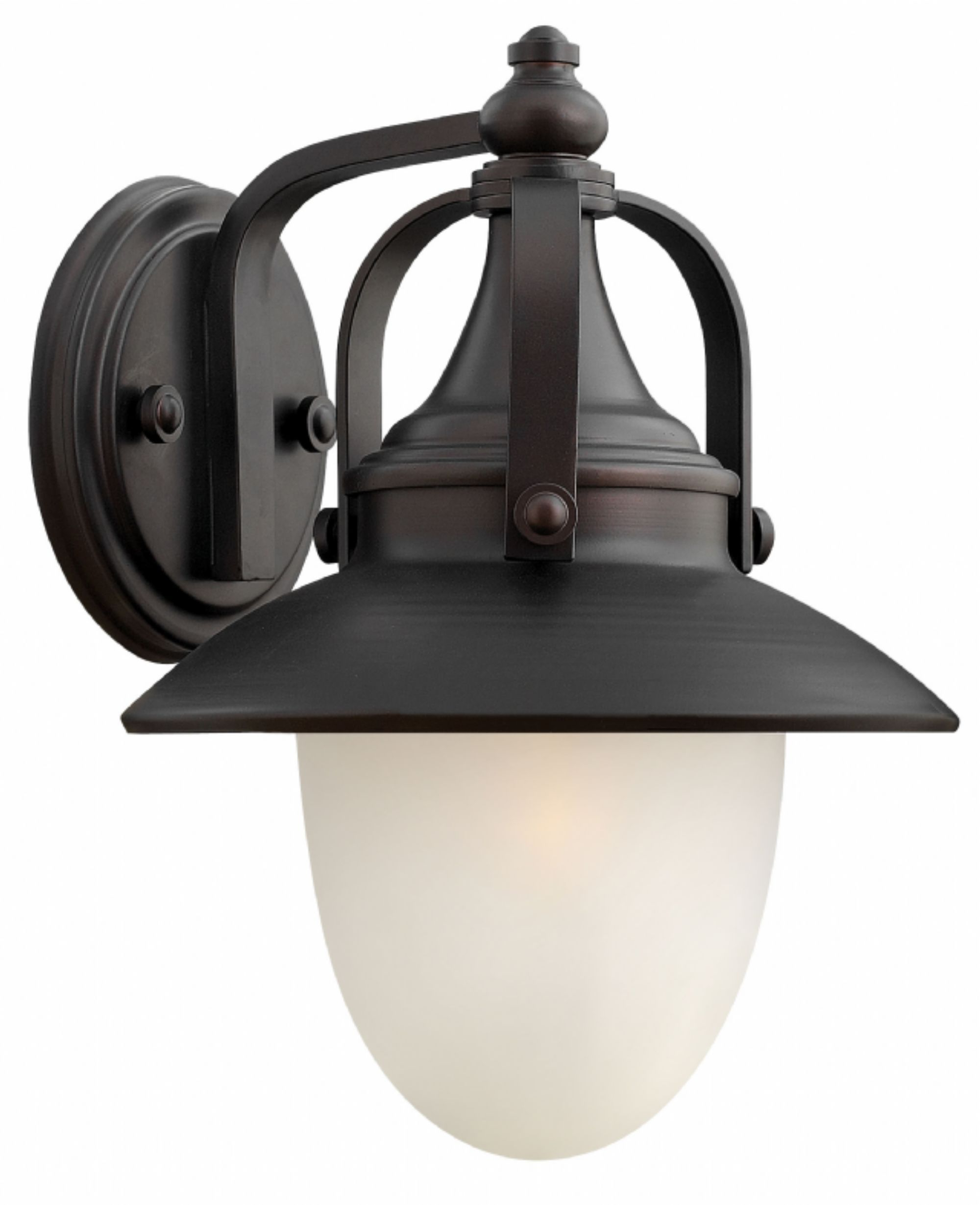 """Lainey 13'' H Outdoor Barn Lights In Most Recent Hinklet Pembrook, Spanish Bronze Led 2080 Sb 10"""" X  (View 7 of 15)"""