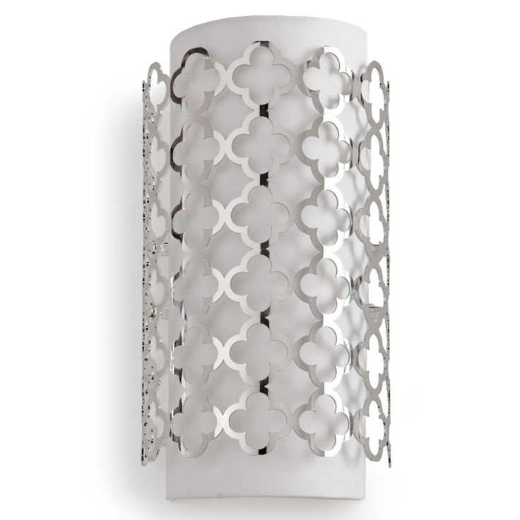 Lattice Wall, Wall Throughout Most Recently Released Mcdonough Wall Lanterns (View 8 of 15)