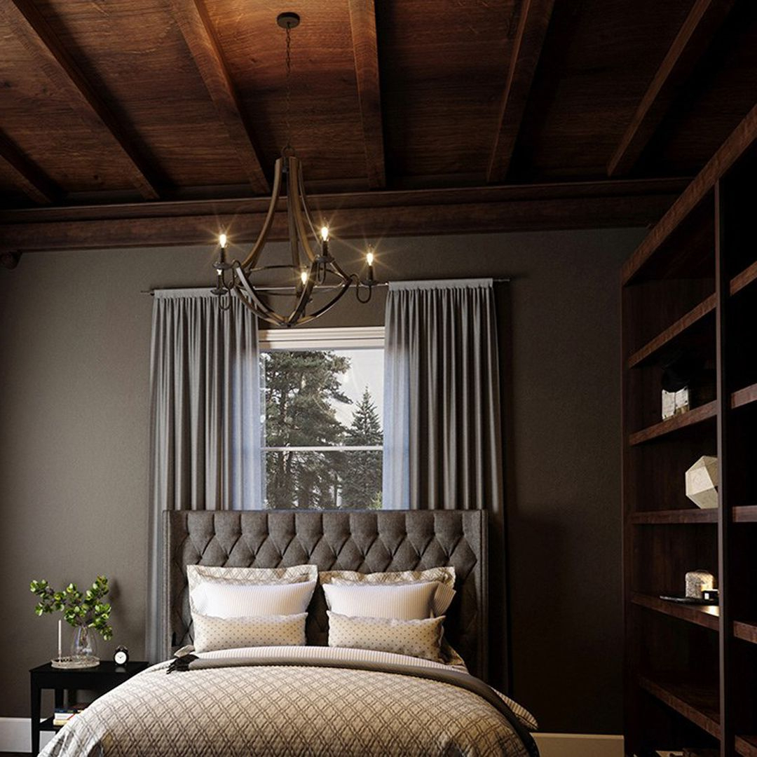 Master Bedrooms (View 6 of 15)