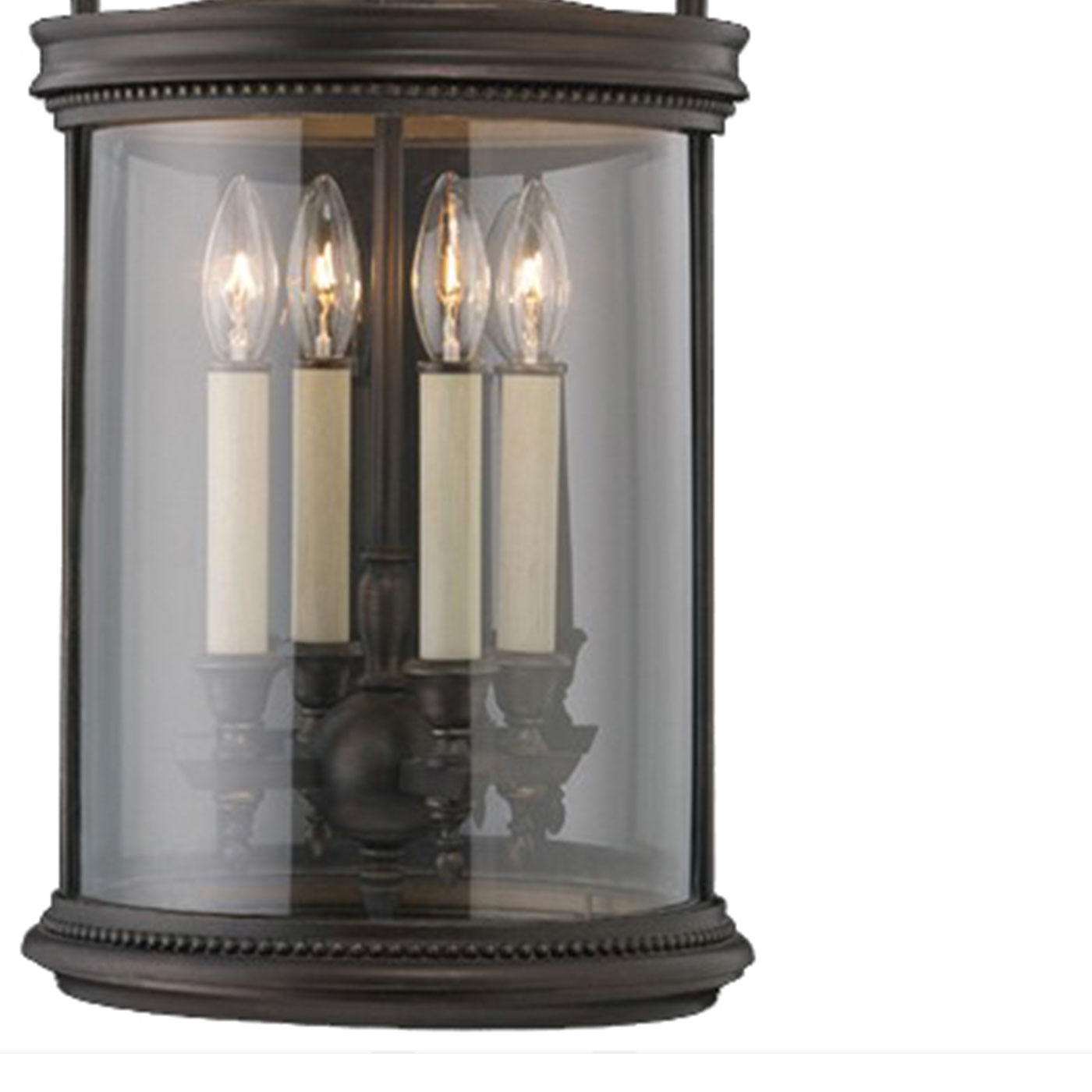 """Most Current Faunce 12'' H Beveled Glass Outdoor Wall Lanterns For Louvre 12"""" Outdoor Lantern (View 15 of 15)"""