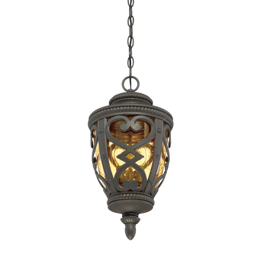 Most Popular Brierly Oil Rubbed Bronze/black 12'' H Outdoor Wall Lanterns For Allen Roth Outdoor Lamp (View 15 of 15)