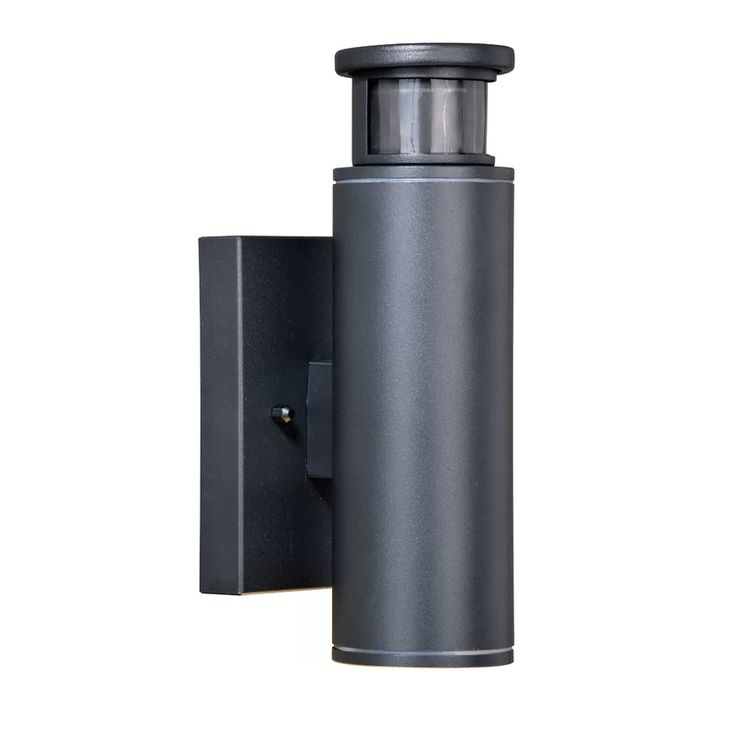 Outdoor Wall Lantern, Outdoor Walls, Modern Intended For Most Popular Vernie Black  (View 14 of 15)