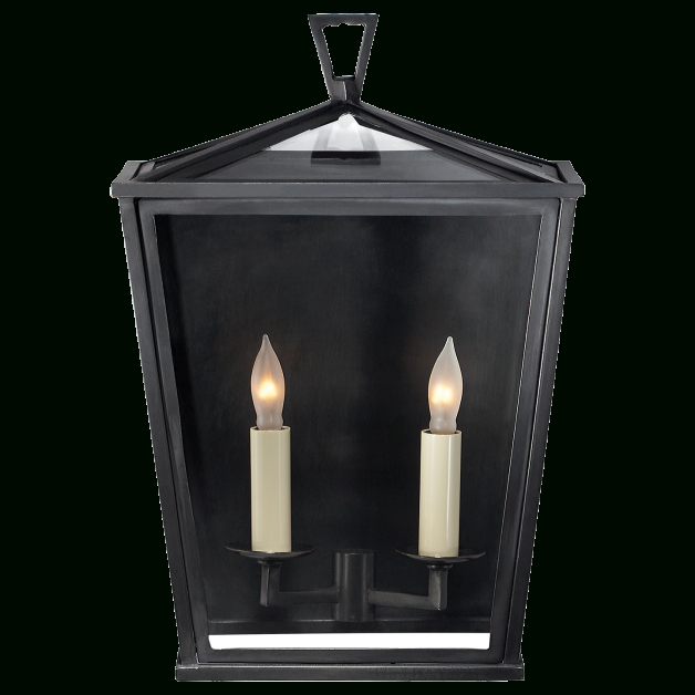 Outdoor Wall Lantern (View 11 of 15)