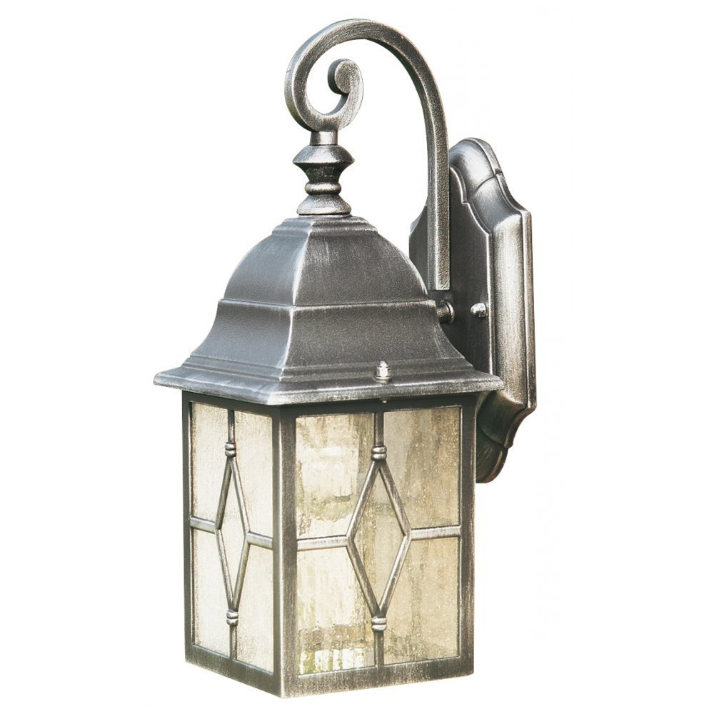 Searchlight Electric Genoa 1642 Outdoor Wall Lantern (View 4 of 15)