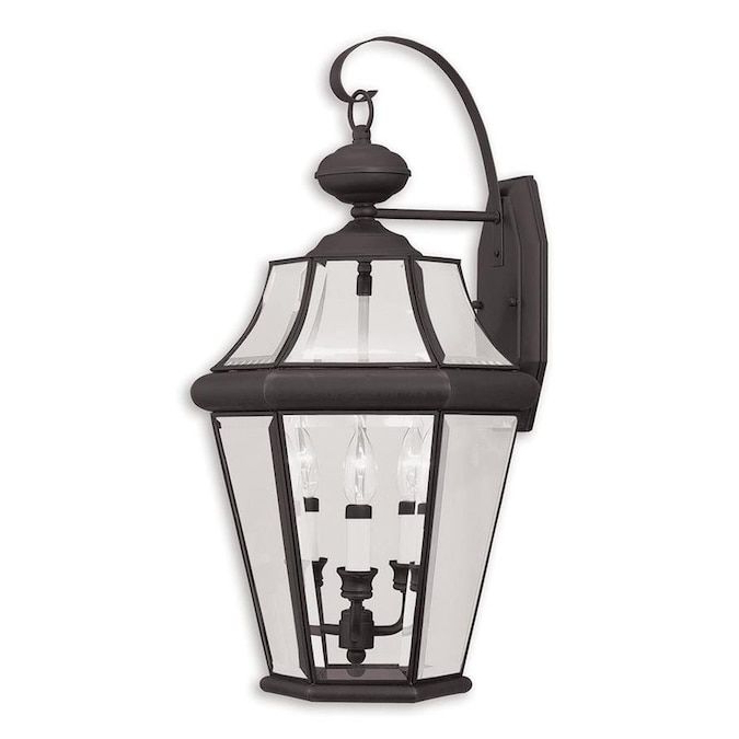 Featured Photo of Turcot 12'' H Wall Lanterns