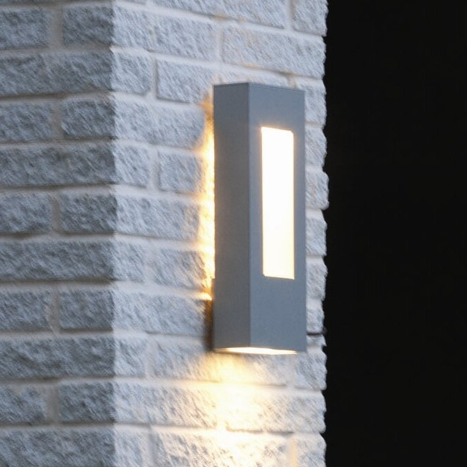 Wade Logan® Adele 2 – Bulb Outdoor Armed Sconce & Reviews Inside Latest Edith 2 Bulb Outdoor Armed Sconces (View 11 of 15)