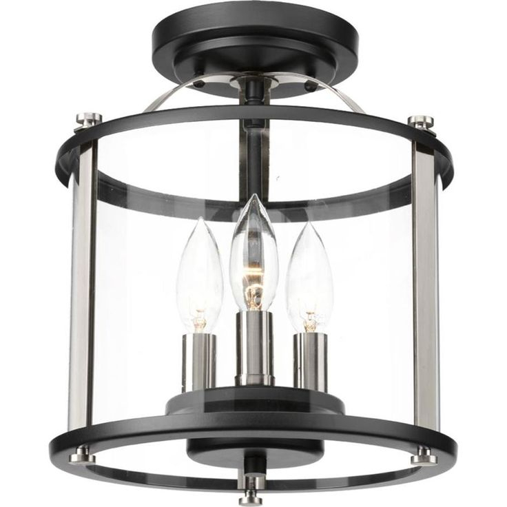 Walland Black 14.75'' H Outdoor Wall Lanterns Regarding Trendy Progress Lighting Squire  (View 11 of 15)