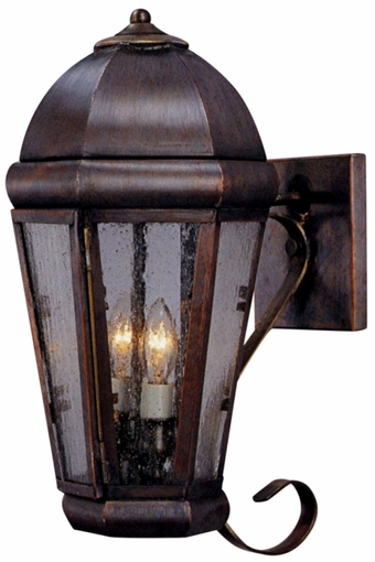 Well Known Tilley Olde Bronze Water Glass Outdoor Wall Lanterns In Capital Copper Lantern Outdoor Wall Light Spanish Colonial (View 14 of 15)