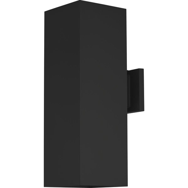 """Well Liked Edith 2 Bulb Outdoor Armed Sconces Pertaining To Brayden Studio® Zoller 2 – Bulb 18"""" H Outdoor Armed Sconce (View 4 of 15)"""