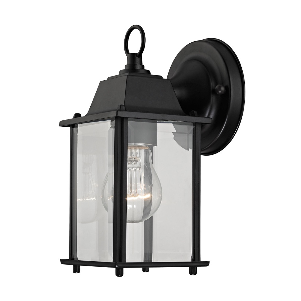 Widely Used Brierly Oil Rubbed Bronze/black 12'' H Outdoor Wall Lanterns Inside Ashford 3 Light Exterior Hanging Lantern In Oil Rubbed (View 3 of 15)