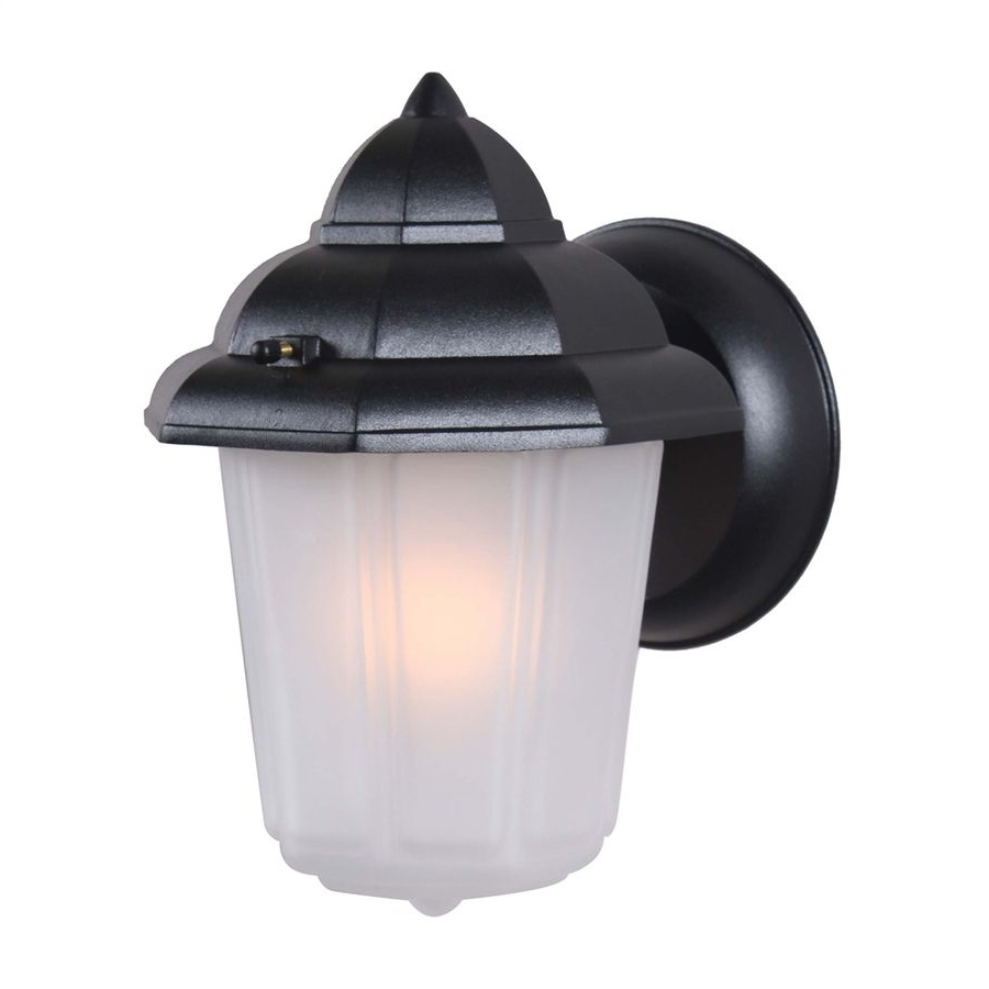 Featured Photo of Carner 8.75'' H Outdoor Wall Lanterns