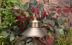 12 Volt Outdoor Hanging Lights