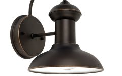 Outdoor Lighting and Light Fixtures at Wayfair