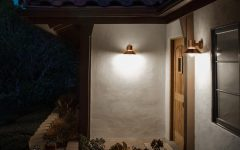 Outdoor Wall Lights for Houses