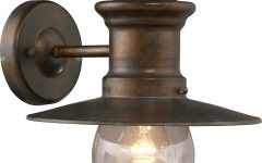 Outdoor Wall Lighting Fixtures At Amazon