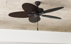 Kalea 5-blade Outdoor Ceiling Fans