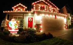 Outdoor Lanterns For Christmas