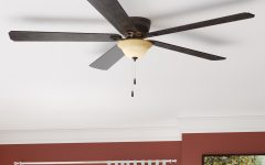 Crumbley 5 Blade Ceiling Fans