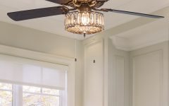 Norah 5 Blade Ceiling Fans