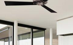 Troxler 3 Blade Ceiling Fans